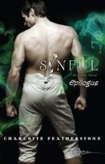 Sinful: Epilogue - Charlotte Featherstone