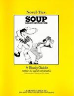 Soup - Garrett Christopher, Robert Newton Peck, Joyce Friedland
