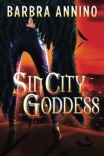 Sin City Goddess - Barbra Annino