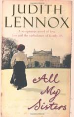 All My Sisters - Judith Lennox