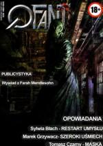 Qfant 23 (12/2013) - Łukasz Radecki, Marek Grzywacz, Sylwia Błach, Agnieszka Zienkowicz, Ewa Szumowicz, Tomasz Czarny