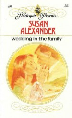 Wedding in the Family - Susan Alexander