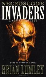 Necroscope: Invaders - Brian Lumley