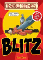Blitz - Terry Deary, Mike Phillips