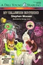 My Halloween Boyfriend - Stephen Mooser