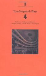 Plays 4: Dalliance / Undiscovered Country / Rough Crossing / On the Razzle / The Seagull - Tom Stoppard, Arthur Schnitzler, Ferenc Molnár, Johann Nestroy, Anton Chekhov