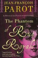 The Phantom of Rue Royale - Howard Curtis, Jean-François Parot
