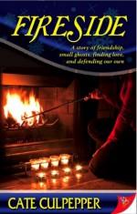 Fireside - Cate Culpepper