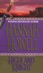 Highland Knight - Hannah Howell