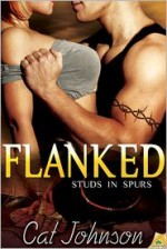 Flanked - Cat Johnson