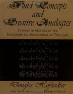 Fluid Concepts and Creative Analogies - Douglas R. Hofstadter