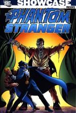 Showcase Presents: Phantom Stranger, Vol. 2 - Lein Wein, Bob Haney, Marv Wolfman, Jim Aparo, Dick Dillin, Ross Andru, Mike Grell