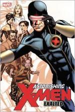 Astonishing X-Men, Vol. 9: Exalted - Greg Pak, Mike McKone