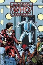 Doctor Who Classics, Vol. 4 - Steve Parkhouse, Dave Gibbons, Mike McMahon, Charlie Kirchoff