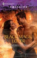 Black Magic Lover - Cynthia Cooke
