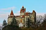 Walking around Bran Castle (Drag Wakulla) in Romania (Photo Gallery): (Photo Books,Photo Album,Photo Big Book,Photo Display,Photo Journal,Photo Magazines,Photo Story,Photo Traveler) - John Parker