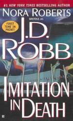 Imitation in Death - J.D. Robb