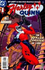 All Aboard The Roller Coaster Of Love - Karl Kesel, Terry Dodson, Rachel Dodson