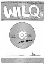 Wilq Superbohater: Zebry z Bronxu - Tomasz Minkiewicz, Bartosz Minkiewicz
