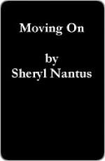 Moving On - Sheryl Nantus