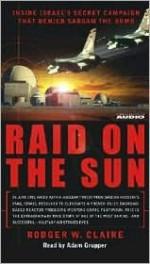 Raid on the Sun (Audio) - Rodger Claire, Adam Grupper