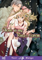Alone In My King's Harem - Lily Hoshino