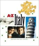 Italy - Justine Korman Fontes, Ron Fontes