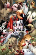 Harley Quinn #2 - Amanda Conner, Jimmy Palmiotti, Chad Hardin