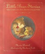 Little Bear Stories: The Complete Five Book Collection - Martin Waddell, Barbara Firth