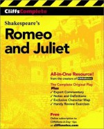 Shakespeare's Romeo and Juliet (CliffsComplete) - CliffsNotes, Karin Jacobson, Sidney Lamb