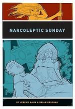 Narcoleptic Sunday - Jeremy Haun