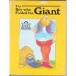 The Boy Who Fooled the Giant (Easy Readers Series) - Tamara Kitt, James W. Moore