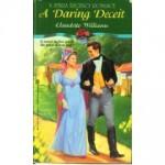 A Daring Deceit - Claudette Williams