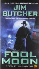 Fool Moon - Jim Butcher