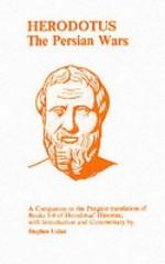 The Persian Wars 5-9 (Classical Studies) - Herodotus, Stephen Usher, John H. Betts