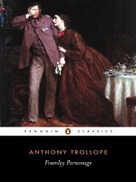 Framley Parsonage - David Skilton, Anthony Trollope