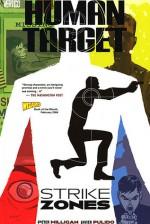 Human Target: Strike Zones - Peter Milligan, Javier Pulido