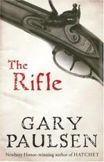 The Rifle - Gary Paulsen