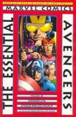 Essential Avengers, Vol. 2 - Stan Lee, Roy Thomas, John Buscema, Don Heck