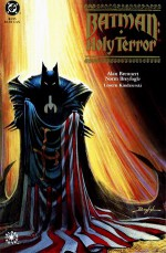 Batman: Holy Terror - Alan Brennert, Norm Breyfogle