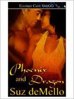 Phoenix and Dragon - Suz deMello