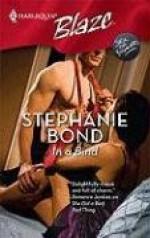 In A Bind - Stephanie Bond