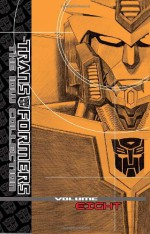Transformers: The IDW Collection Volume 8 - Dan Abnett, Mike Costa, Andy Lanning, James Lamar Roberts