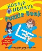 Horrid Henry's Puzzle Book - Francesca Simon