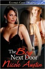The Boy Next Door - Nicole Austin