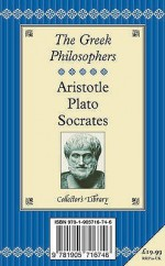 Selected Writings - Aristotle, Tom Griffith, Hugh Griffith