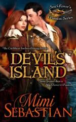 Devil's Island - Mimi Sebastian
