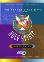 The Person and the Gifts of the Holy Spirit MP3 Set - Chuck Smith, The Word For Today