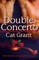 Double Concerto - Cat Grant