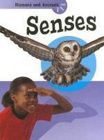 Senses - David Glover, Penny Glover